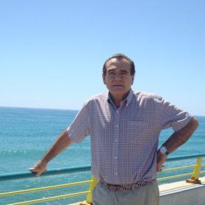 Rafael Rodriguez Valero
