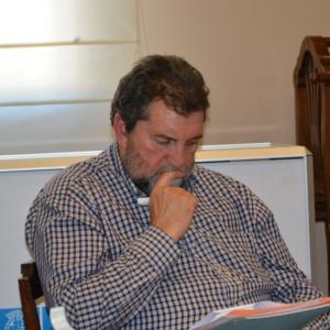 Mariano Badell