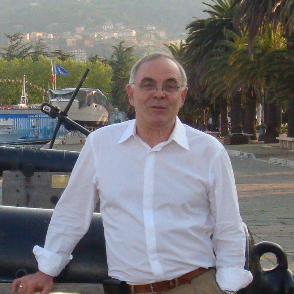 Julio Asorey Bahamonde