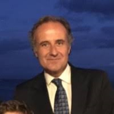Rodolfo Burgos