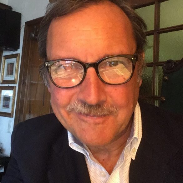 Diego Alfaro García