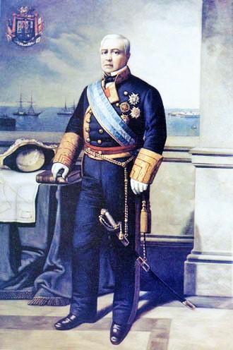 Francisco Armero Peñaranda