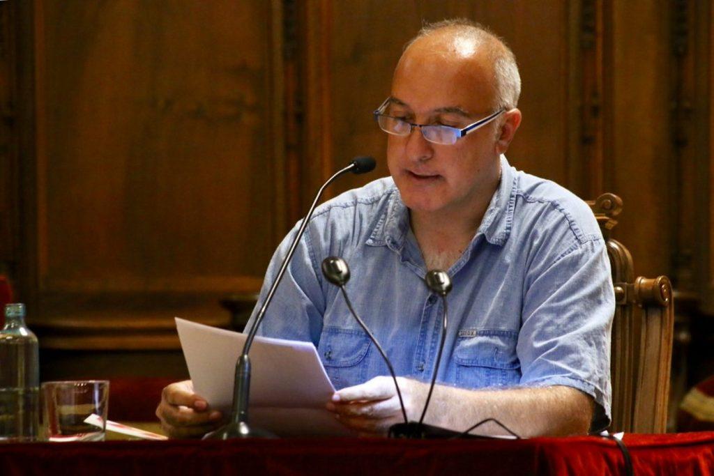 Martín Rodrigo Alharilla