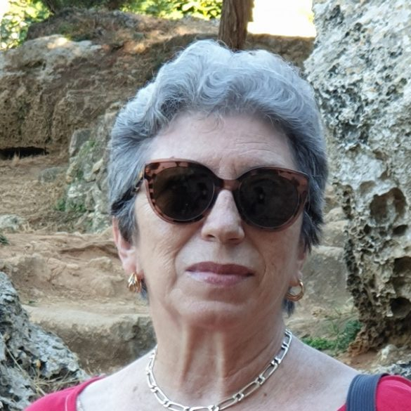 Adriana Garau