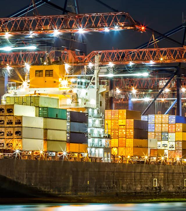 El IoT en la construcción de buques en España - Naucher