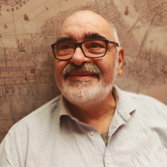 Bruno Solé Cabrera